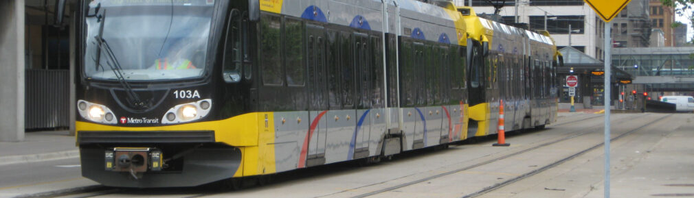 Our vibration engineering projects have tackled all sorts of light rail vibration issues