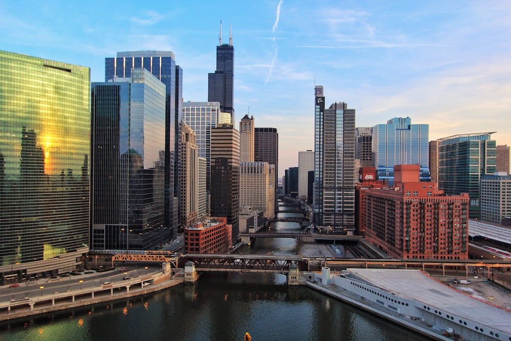 Aercoustics Acoustic Engineer Consultants Open Chicago Office