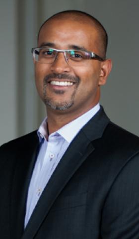 Steve Titus, Aercoustics President & CEO