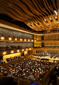 Royal Conservatory of Music needed vibration engineers to deal with underground subway vibration