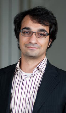 Payam Ashtiani, Aercoustics Principal