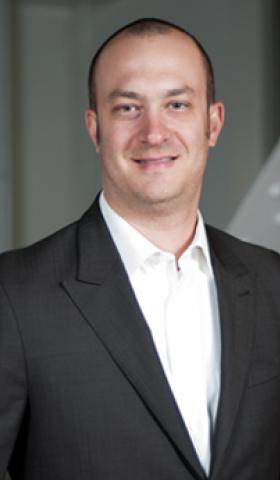 Tim Preager, Aercoustics Principal