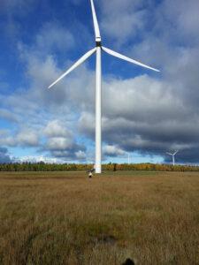 AM - MMWF Turbine IEC